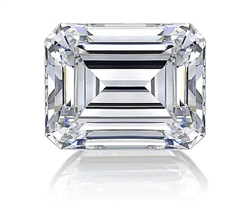 Emerald-Cut-Diamond shapes