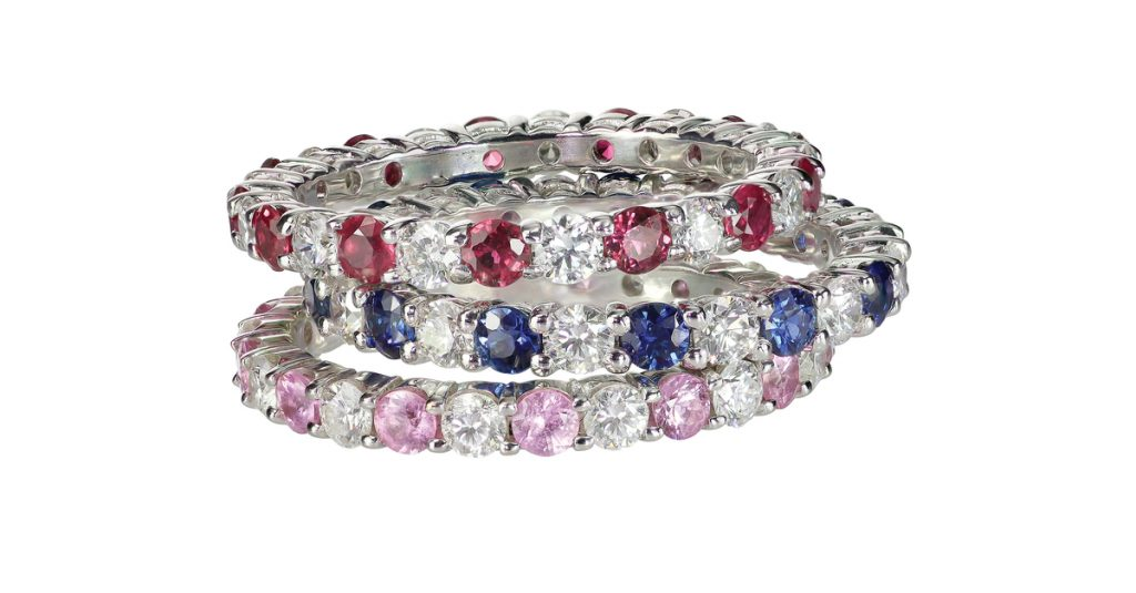 REGISTER TO WIN JWO Jewelers has a great selection of diamond and gemstone jewelry