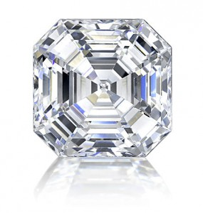 asscher-cut-diamond shapes