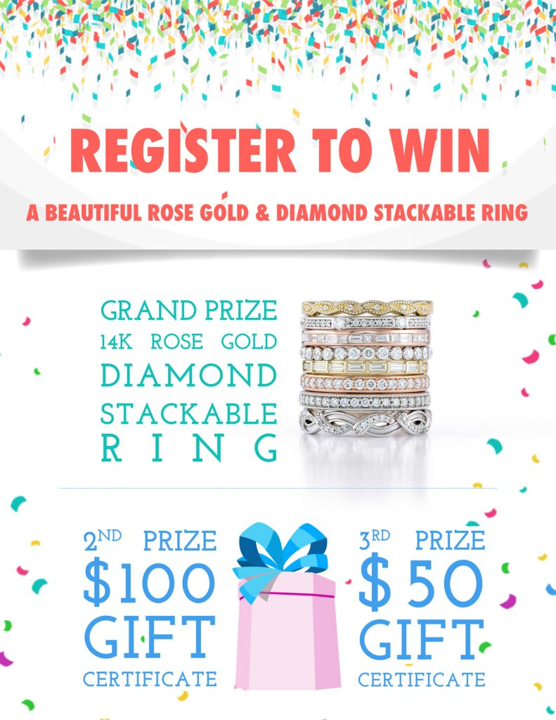 Register to win