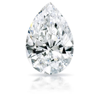 pear-shape-diamond shapes