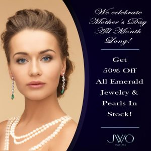 Monthly Jewelry Specials