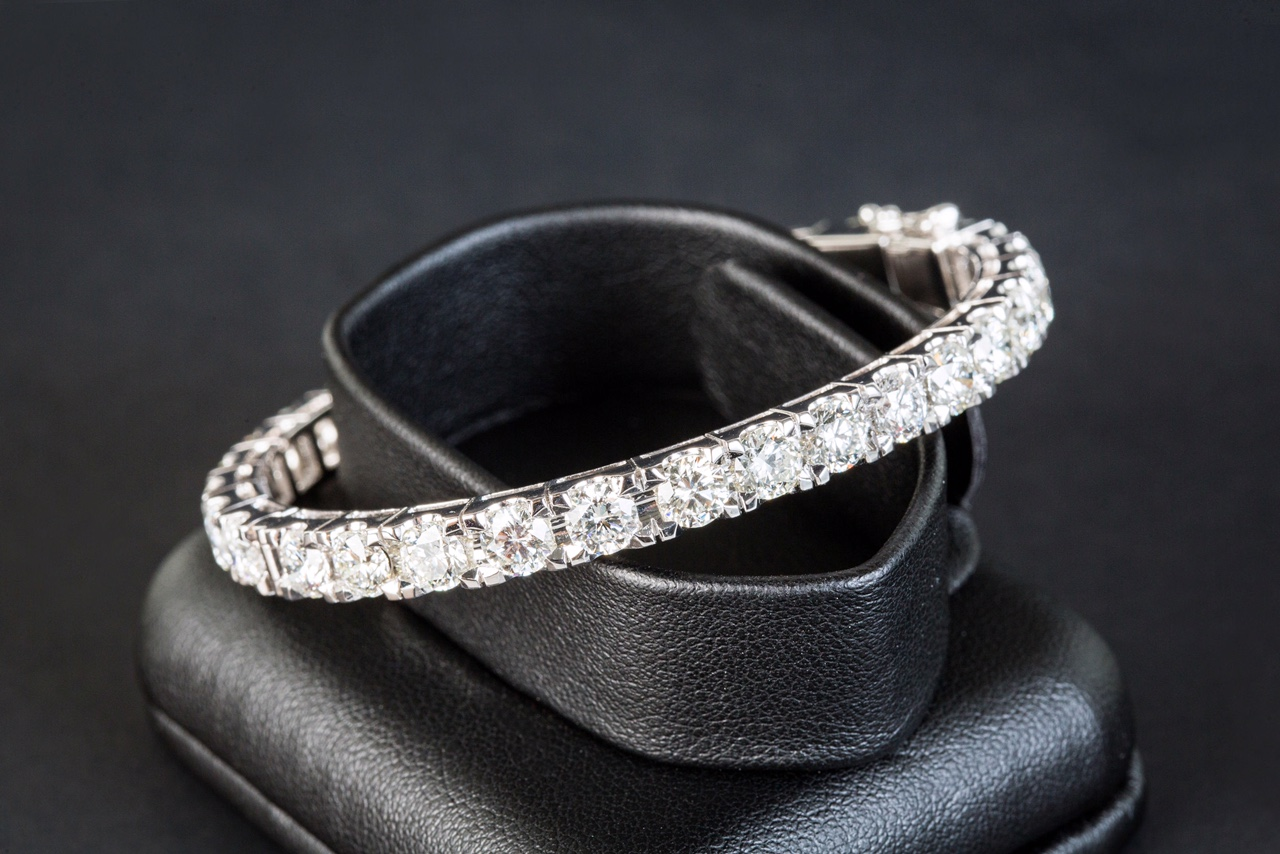 Diamond Bracelets, JWO Jewelers, Diamonds, Custom Design