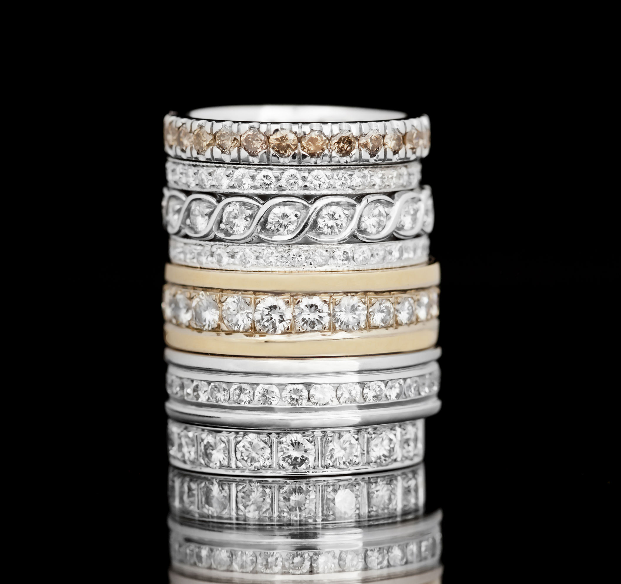 Enjoy our Monthly Jewelry Specials - Diamonds Are Forever