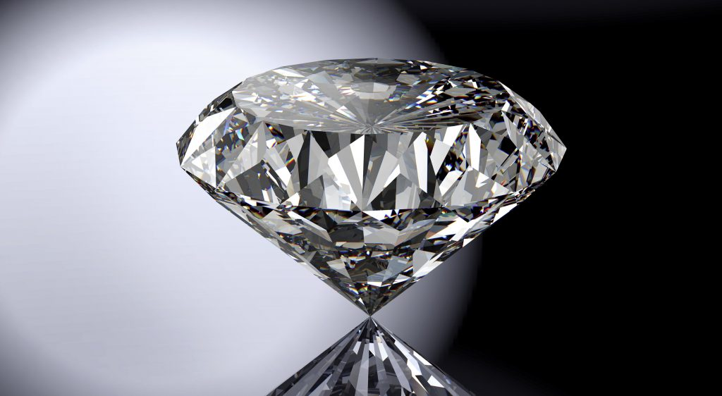 Diamond JWO Jewelers can teach you the 4 C's of diamonds and help you pick the perfect stone!