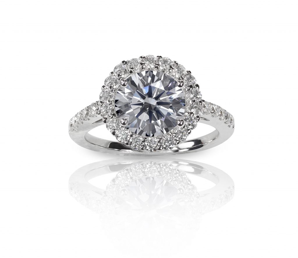 Trending Engagement Rings