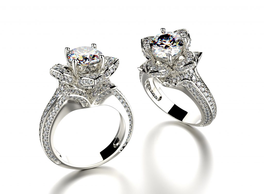most popular engagement rings - Popular Wedding Rings