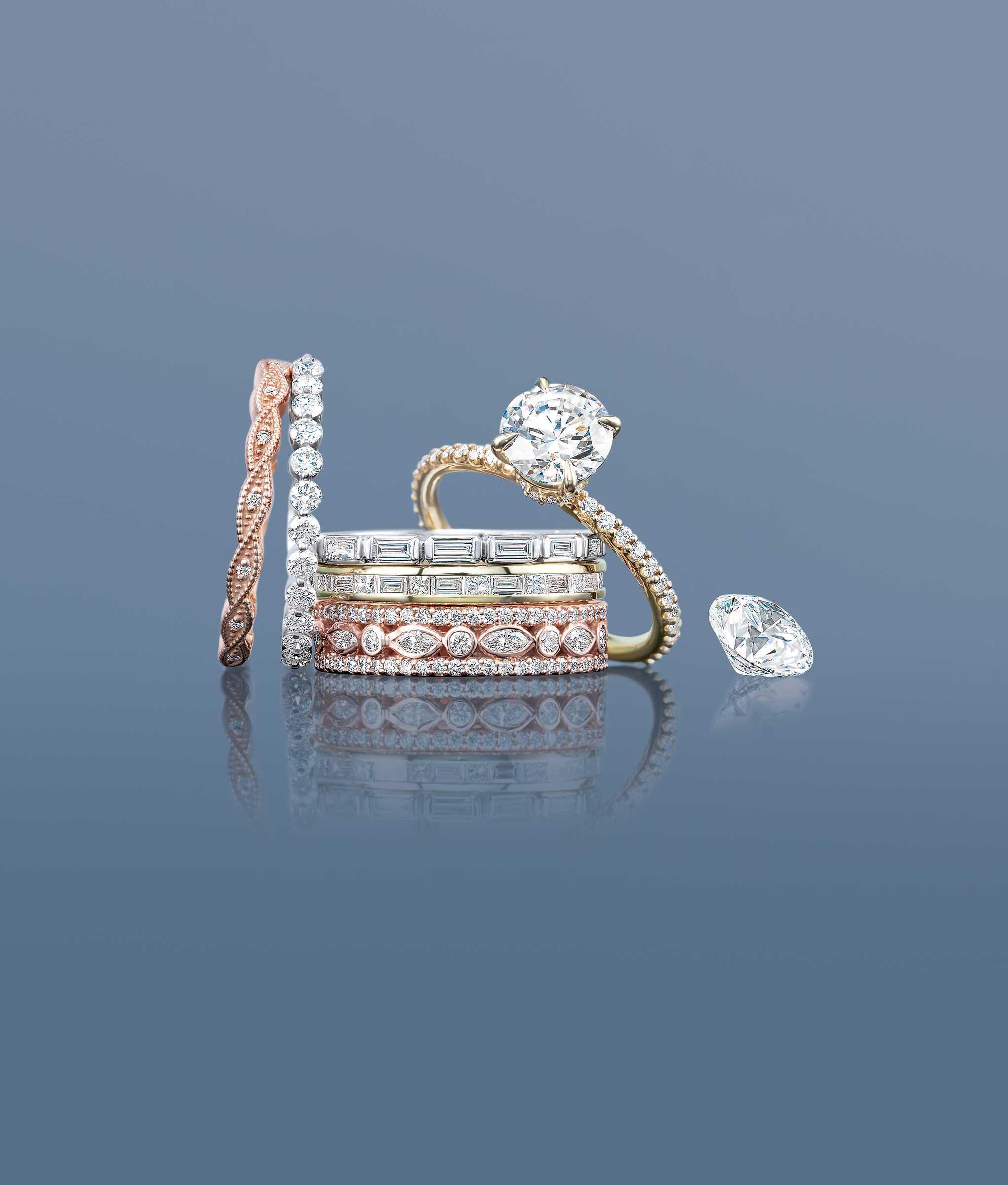 Jwo Jewelers Jewelry Articles Trending In Jewelry Design Jewelry Fashion 2017 2018