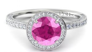 October Birthstones include Tourmaline