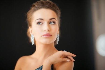 JWO JEWELERS SPECIALIZES IN Custom Diamond Design.