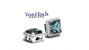 Jewelry Repair Topaz & Diamond Jewelry