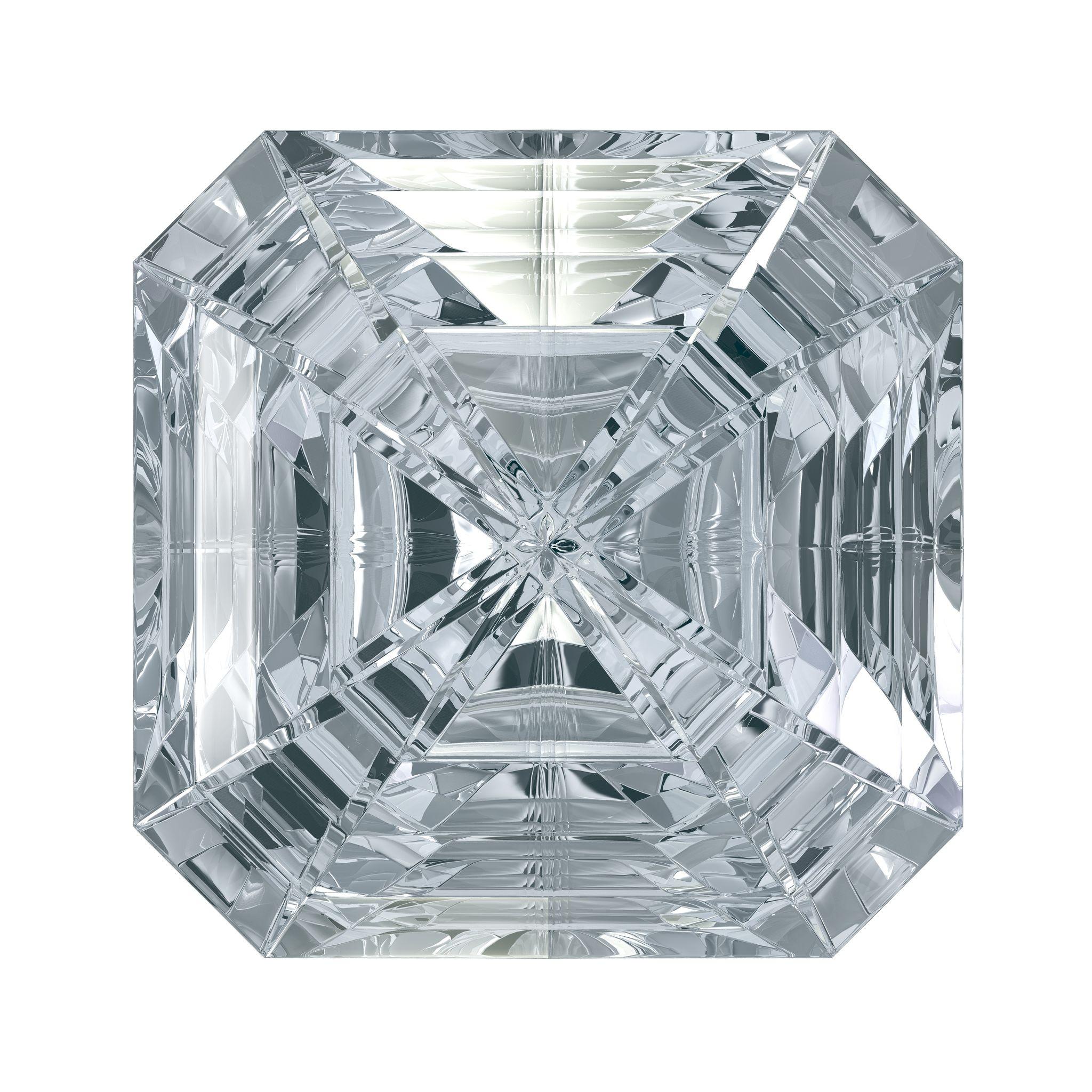 Unique Diamond Shapes