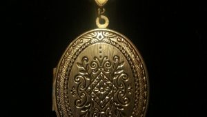 Jewelry History and Vintage-Inspired Locket Necklaces