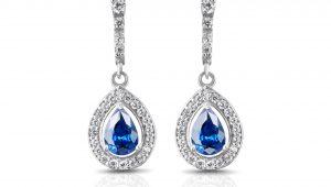 Perfect Sapphire