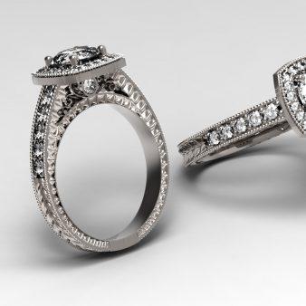 Trending Engagement Rings